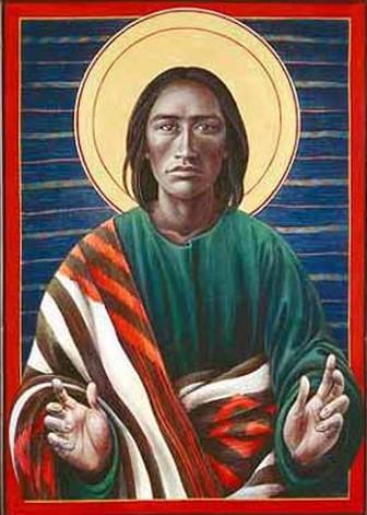 Какой национальности был иисус